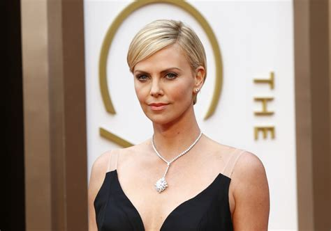 Charlize Theron To Play the coldest city charlize theron to play a in david