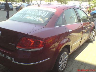 Fiat Linea Price In Bangalore Fiat Linea Price In Bangalore