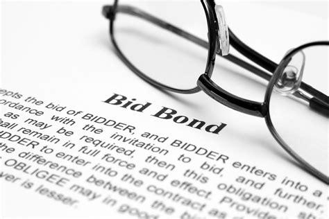bid bond tools for paperless works bidding electronic bid