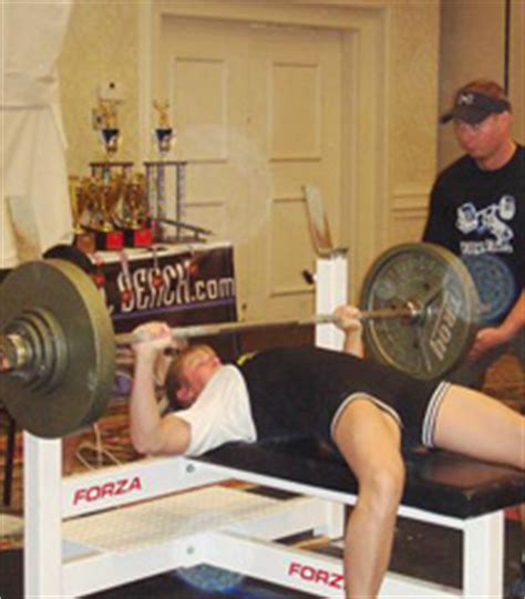 225 bench press chart program for the 225 bench presser that wants to bench press body weight