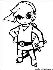 link coloring page link coloring page