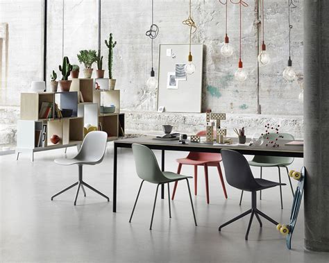 arredamento sedie sedie moderne design scandinavo