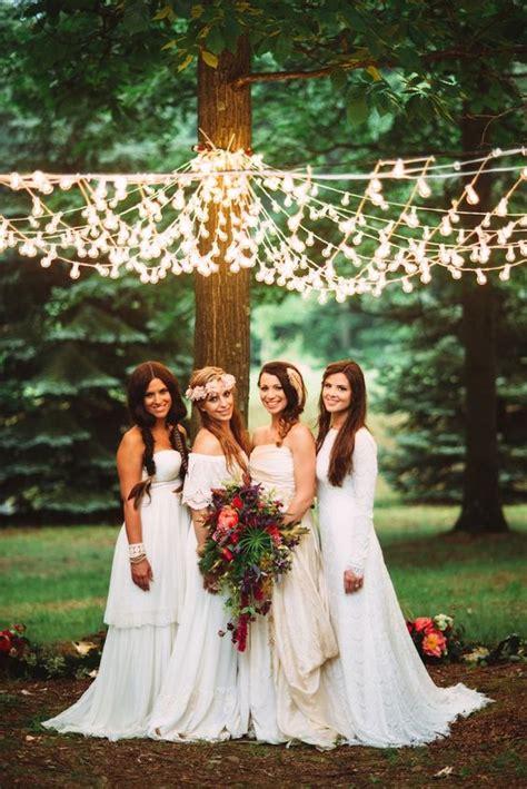 Boho Wedding Concept by Enchanted Forest Wedding Ideas And Decor Bohemian Wedding