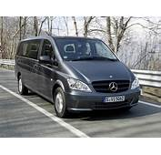 Mercedes Benz Vito Shuttle W639 2011 Pictures 2048x1536