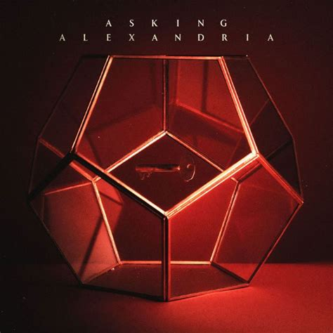 Cd Superheavy Self Titled asking alexandria to release self titled album in december new song where did it go now