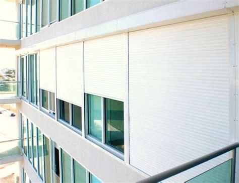 aislar persianas enrollables cortinas enrollables anticicl 211 nicas