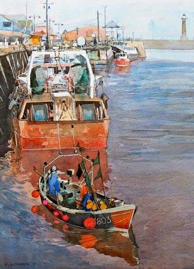 fishing boat for sale whitby nigel fletcher fiching boats in whitby 163 500