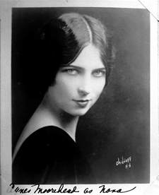 Agnes moorehead muses cinematic women the red list