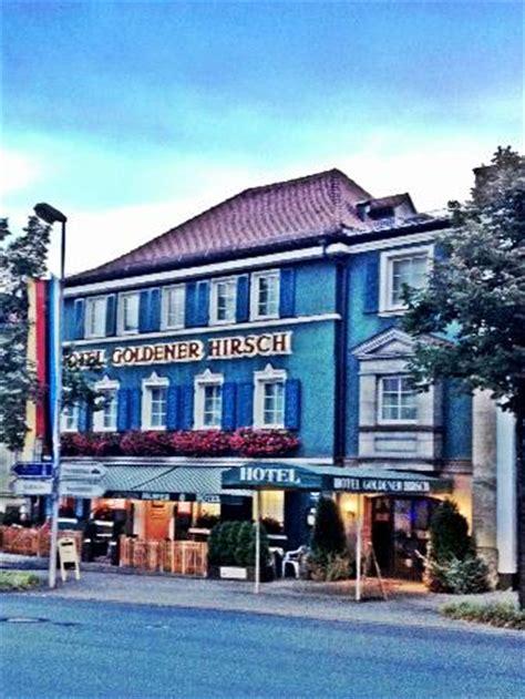 goldener hirsch inn hotel goldener hirsch bayreuth germany hotel reviews