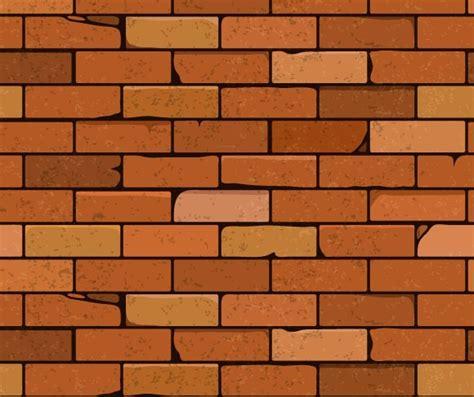 brick pattern sketch drawn brick cartoon pencil and in color drawn brick cartoon