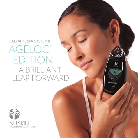 10 Tips For Using The Nu Skin Galvanic Spa by Galvanic Spa Booklet