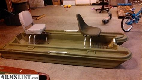 bass hunter ex boats for sale plastic sneak boats autos post