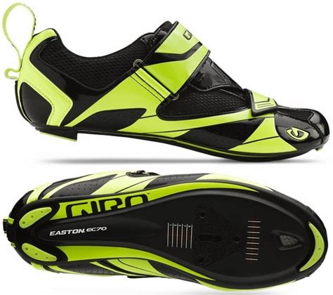 triathlon bike shoes giro s mele triathlon cycling shoe