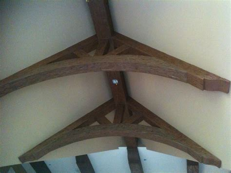 faux beams amazing arched beam simulated wood truss faux wood workshop