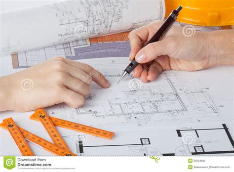 architects and their work architects at work royalty free stock images image 29234689