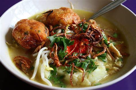 cara buat soto ayam enak cara buat soto ayam resep masakan sederhana