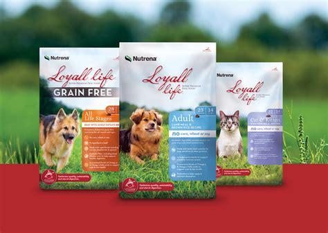 loyall puppy food nutrena loyall food savings in december creek feed