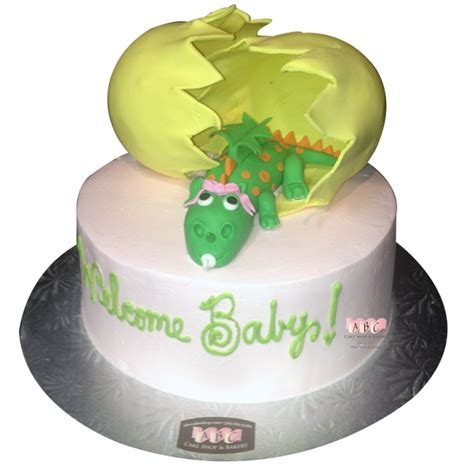 Baby Shower Cakes   ABC Cake Shop