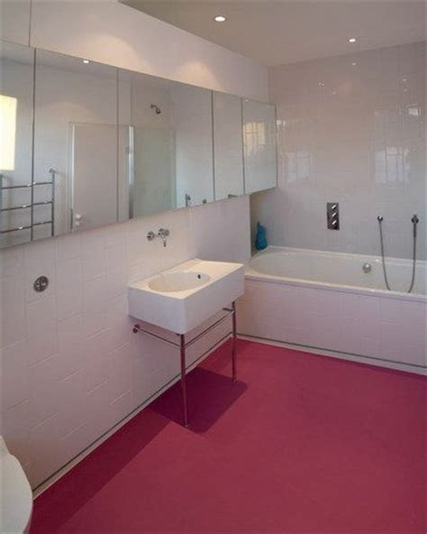 rubber flooring bathroom dalsouple rubber flooring in bathroom housey ideas