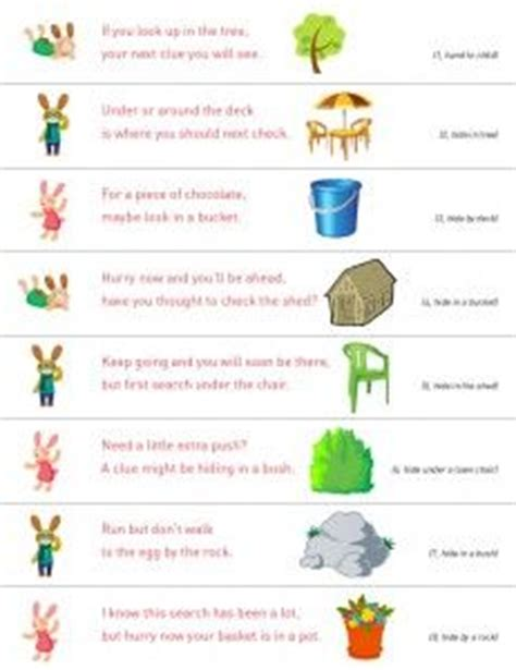 backyard treasure hunt clues 1000 images about treasure hunt on pinterest pirate
