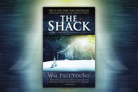 18 ways god wins in 2018 books win a copy of the shack brief take