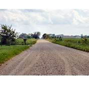 Americas Infrastructure Is So Bad Gravel Roads Are