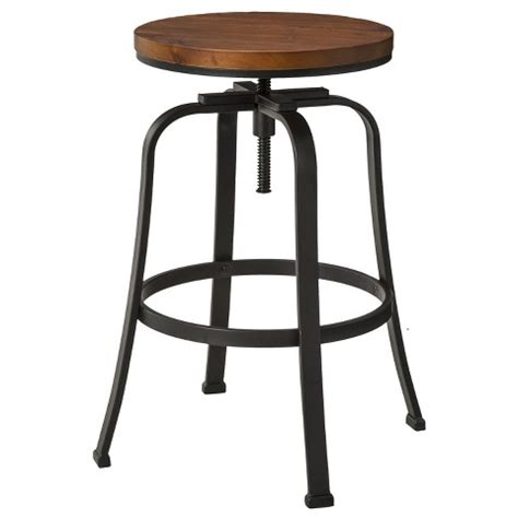 Target Kitchen Bar Stools by Dakota Adjustable Barstool Metal The Industria Target