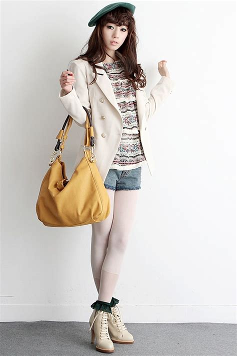New Korean Style Blouse Chiffon Combination With Mote 296 best images about clothing on k fashion