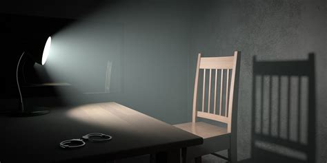 interrogation room lights justice the value of recording interrogations jeff kukucka