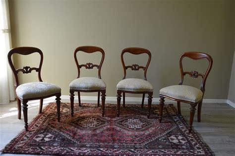 sedie a sedie in stile per sala da pranzo di produzione