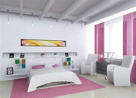 vorh 228 nge schlafzimmer idee