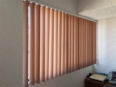 persiana vertical pvc foto persiana vertical pvc en 193 rea de trabajo de decor
