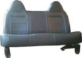 Seat Cover Replacements For Trucks Replacement Seat Cover For The 1999 Through 2004 Ford