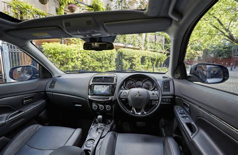 mitsubishi asx 2014 interior 2017 mitsubishi asx on sale now in australia forcegt com