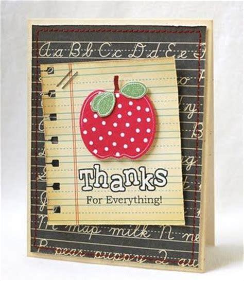 card ideas for teachers best 20 cards ideas on thank you