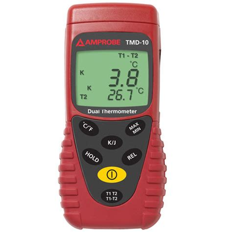 Thermometer Appa 51 temperature tester meter digital