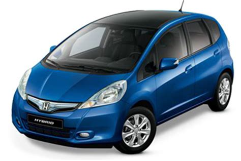 honda brio hybrid 2014 honda jazz revealed new hybrid system to challenge