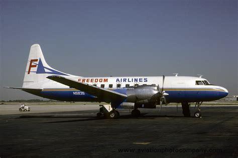 the aviation photo company convair 580