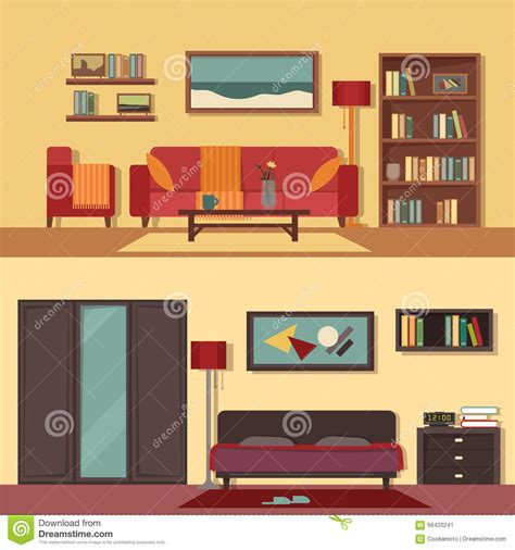 home interior vector home interior design vector home design and style
