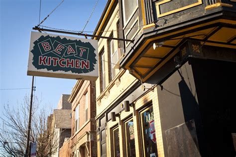 Beat Kitchen Chicago by A Guide To Attractions And Things To Do In Roscoe