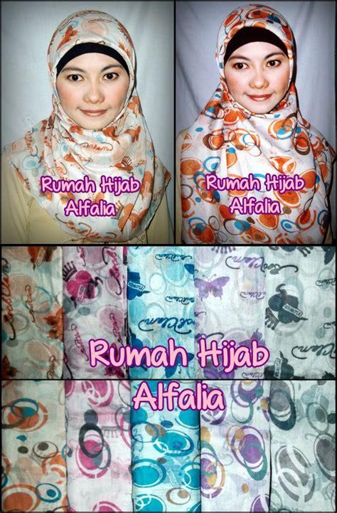 Jilbab Segi Empat Grosir Murah Grosir Jilbab Cantik Segi Empat Motif Kupu Kupu