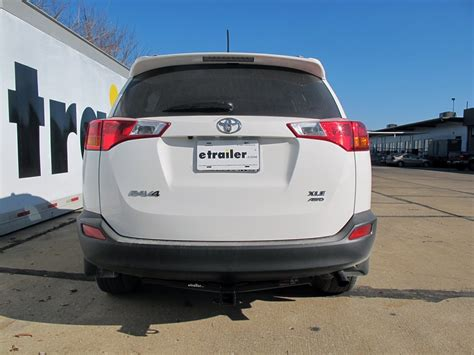 2014 Toyota Rav4 Trailer Hitch 2014 Toyota Rav4 Trailer Hitch Curt