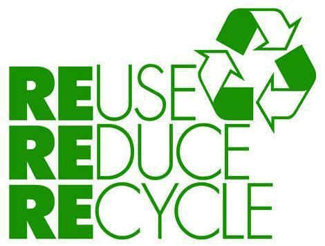 Eco Friendly Flooring and The 3 R's   Reduce, Reuse
