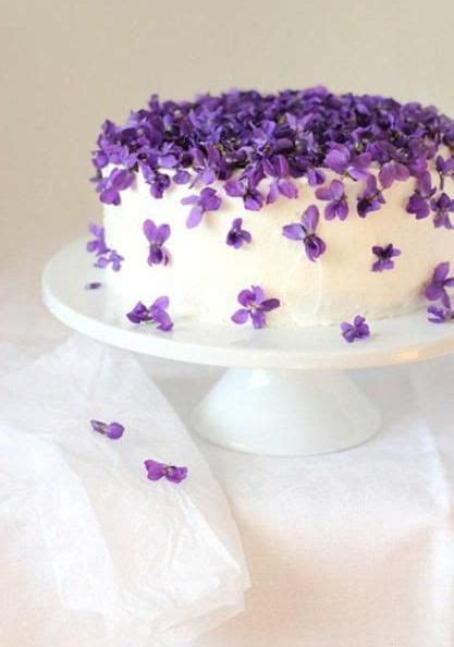 decoration of cake with fabulous ideas for cake decoration with edible flowers