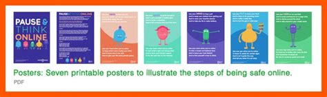 printable library poster found friday computer lab posters library learners