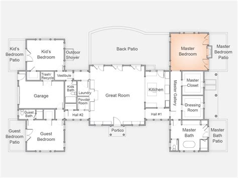 H And H Homes Floor Plans | hgtv dream home 2015 floor plan building hgtv dream home