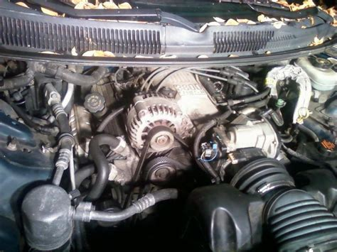 1999 camaro v6 engine camaro firebird 3800 engine bay camaro forums chevy
