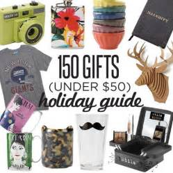 150 gifts under 50 best holiday gifts 2011 christmas