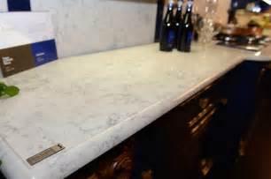 Kitchen Countertops Silestone - silestone helix stand prestige kitchen eurocucina designweek silestone y dekton en la