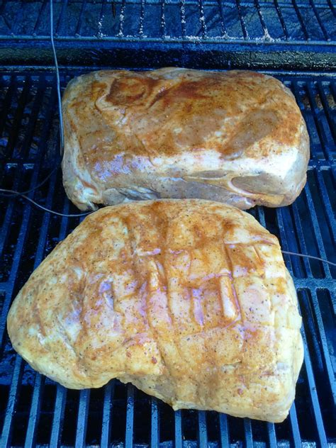 shoulder or butt which cut is best for pulled pork my conclusion smokingmeatforums